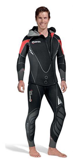 12c5fd0d1b Wetsuit DUAL 5mm MEN
