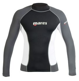 MARES LONG SLEEVE TRILASTIC MAN
