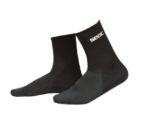 SEAC SUB STANDARD 2.5MM SOCKS