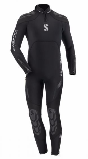 SCUBAPRO EVERFLEX 3/2mm Steamer Wetsuit, Man