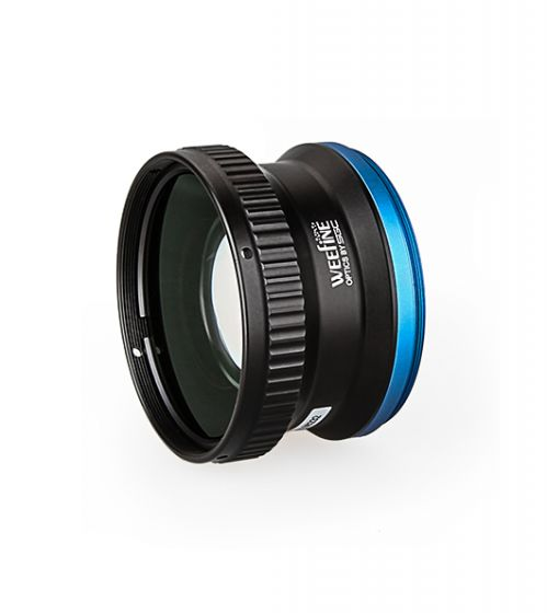 WEEFINE WFL03 Close-up lens Underwater +12 with M67