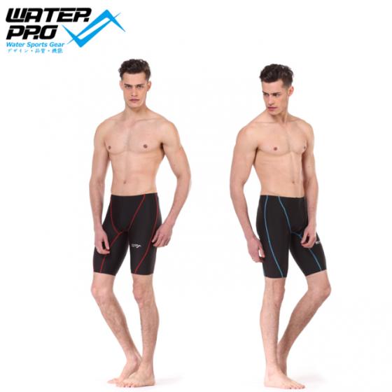 Water Pro Rash Pants Short UPF50