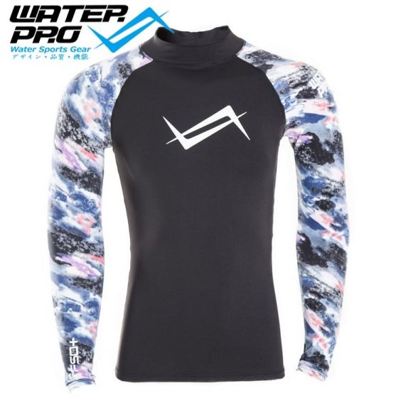 Water Pro Rashguard Galaxy / Tempera UPF50