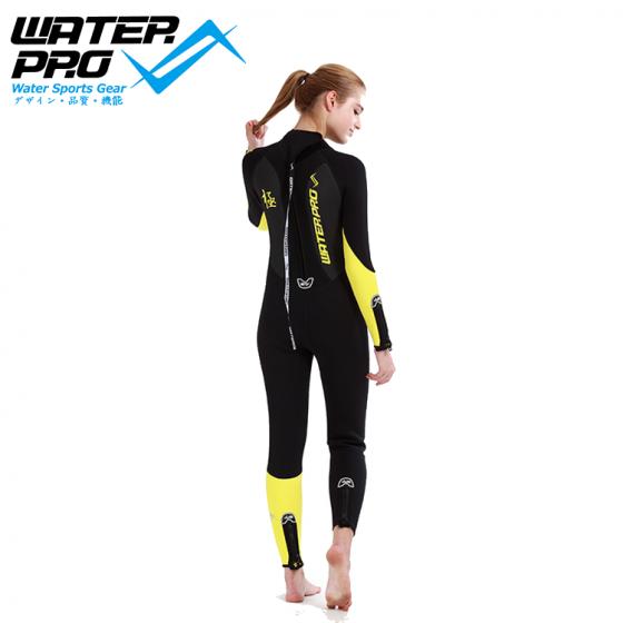 Bộ đồ lặn biển Water Pro