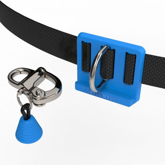 OCTOPUS CNF belt with quick release