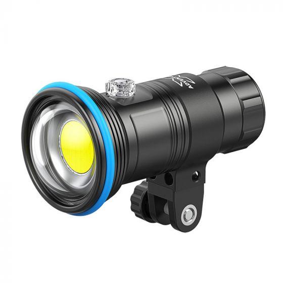 X-ADVENTURER M8000 Undetwater High CRI Smart Focus Video Light