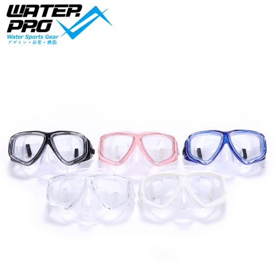 Kính Lặn Cao Cấp Water Pro