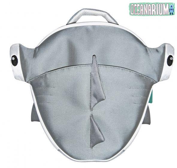 OCEANARIUM RB08 hammerhead shark regulator bag