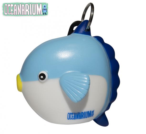 OCEANARIUM F12 Mola octopus holder