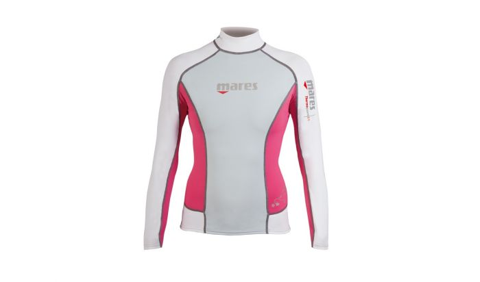 MARES THERMO GUARD 0.5 - LONG SLEEVE SHE DIVES