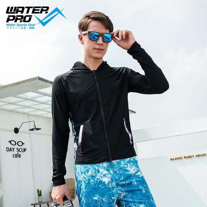 Áo chống nắng nam Water Pro