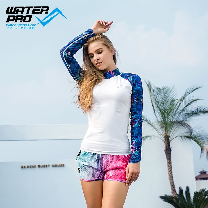 Áo chống nắng nữ Water Pro