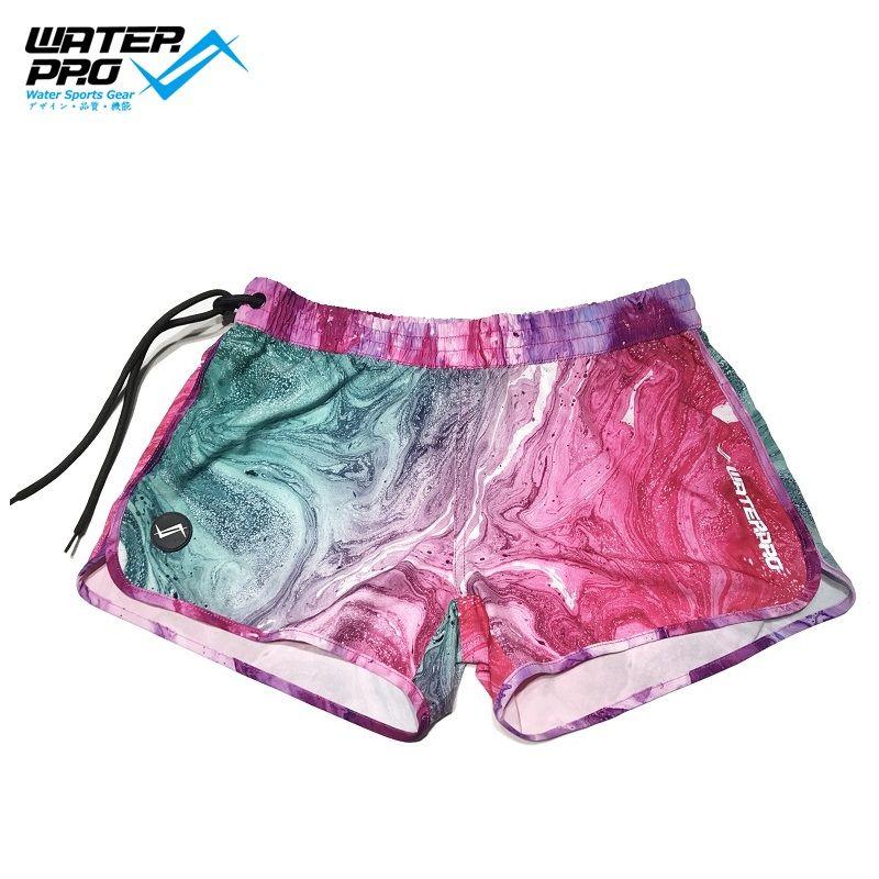 Đồ Bơi Nữ, Áo bơi chống nắng nữ Water pro - BMN04