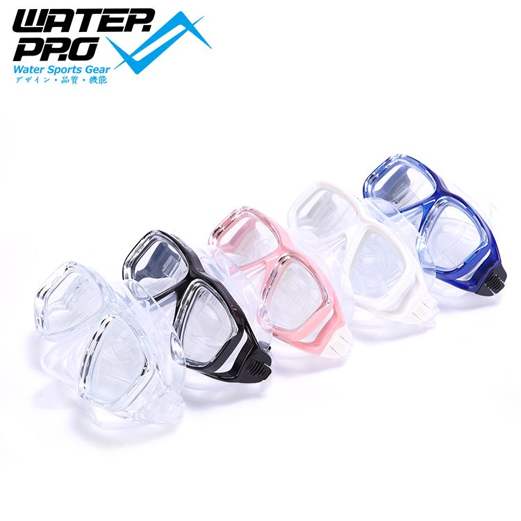Kính lặn biển Water Pro Vyper Mask