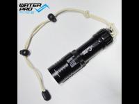 Water Pro Focus 1000 Lumen Diving Torch