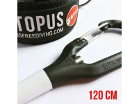 OCTOPUS Competition Lanyard (with wristband)