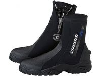 CRESSI KORSOR RIGID SOLE BOOTS 5MM