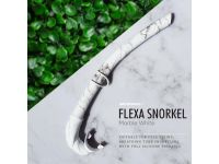 WATER PRO FLEXA FREE DIVING SNORKEL