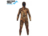 BEUCHAT ROCKSEA COMPETITION Wetsuit - Jacket 5 mm + Long John 5 mm