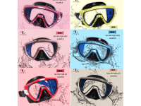 TUSA MJ-19CSYQB MASK Mirror Coating Anti-UV