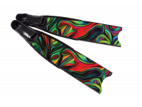 LEADERFINS LIMITED EDITION RAINBOW