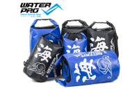 WATER PRO Sea DRY BAG BLACK/BLUE 10L/20L/30L