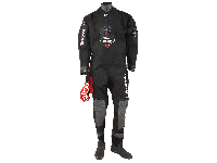 BALTIK DRY-  Trilaminate Dry Suit