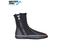 BEUCHAT ZIP Boots 4.5 mm - Rubber sole