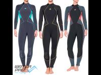 BARE 3MM EVOKE FULL Wetsuit - WOMEN'S