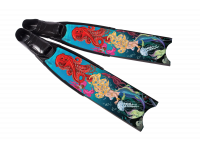 LEADERFINS LIMITED EDITION SEA QUEEN