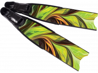 LEADERFINS LIMITED EDITION EXOTIC