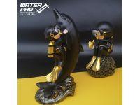 Scuba Diver Toy Designed for Divers Action Figure