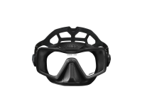 OMER Apnea mask monolens black silicone
