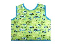 SPLASH ABOUT Go Splash Swim Vest - Green Gecko