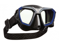 SCUBAPRO D-Mask complete with UV 420 lens