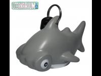 OCEANARIUM F11 Hammerhead shark octopus holder