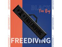 WATER PRO Freediving Fin Suitcase