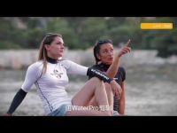 SCUBAPRO Rash Guard T FLEX LONG SLEEVE UPF50 - WOMEN