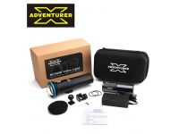 X-ADVENTURER M15000 Undetwater High CRI Photo Video Light