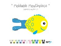 Water Pro Moldable Mouthpiece