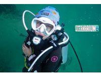 OCEANARIUM NEOPRENE BEANIE 2020 NEW