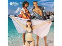 Wildkids QUICK-DRYING MICOFIBER TOWEL 160 X 80 CM