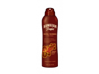HAWAIIAN TROPIC ROYAL TANNING CLEAR SPRAY