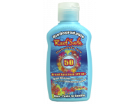 Reef Safe Oxybenzone Free Biodegradable Sunscreen SPF 50