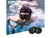 Water Pro G10 Mirror Swimming Goggles