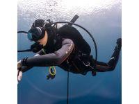 Water Pro 3mm Wetsuit, Cool Orange
