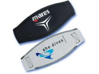Mares TRILASTIC MASK STRAP