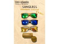 THE 3 SENSES Sunglasses UV400+