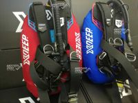 XDEEP ZEN Scuba Diving BCD