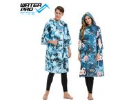 WaterPro Microfiber Beach Poncho